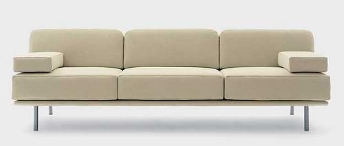 Christophe Pillet Palm Springs Sofa