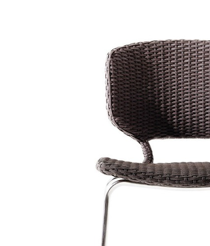 Christopher Coombes and Cristiana Giopato Babylon Chair