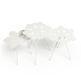 Claesson Koivisto Rune Snowflakes Table