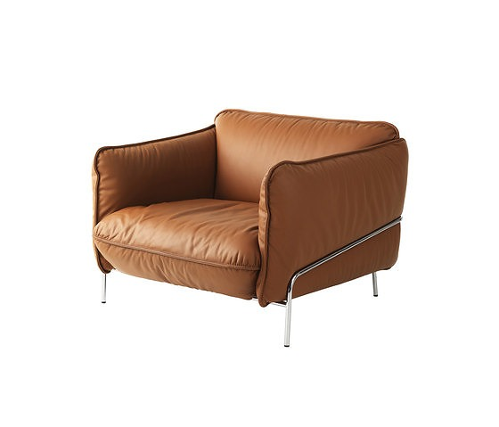 Claesson Koivisto Rune Continental Sofa and Easy Chair