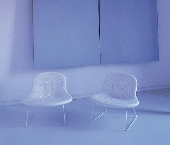 Claesson Koivisto Rune Doodle Chair Collection