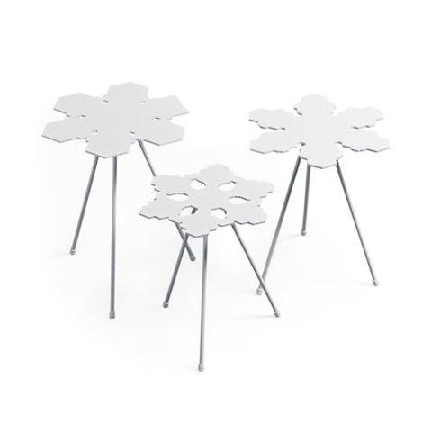 Claesson Koivisto Rune Snowflakes Table Set
