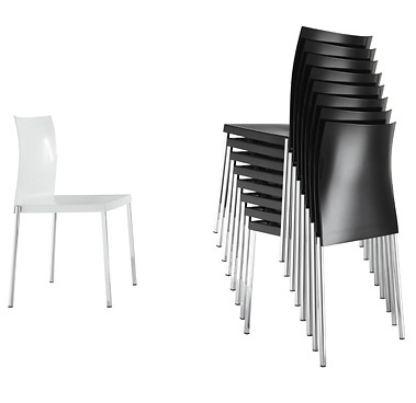 Claudio Dondoli and Marco Pocci Lula Chair