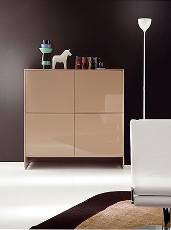 Claudio Dondoli and Marco Pocci Oasis Sideboard