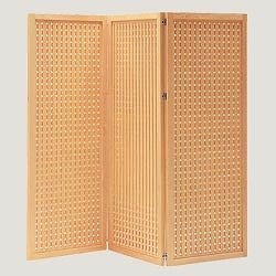 Conde House Europe Ex Room divider