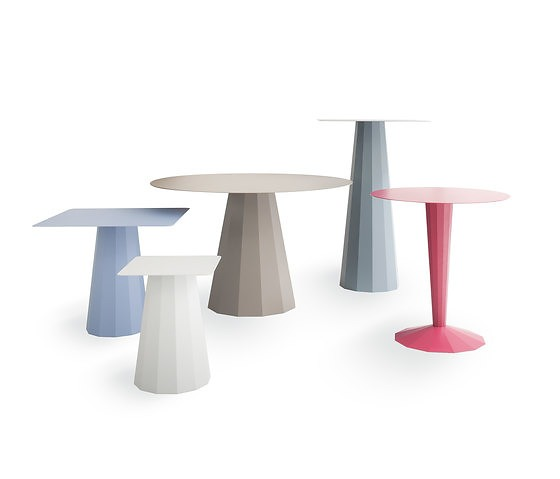 Constance Guisset Ankara Table Collection