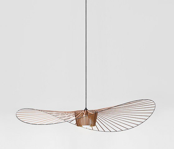Constance Guisset Vertigo Lamp