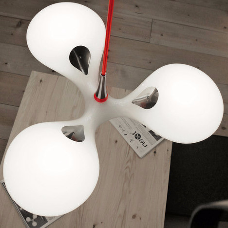 Constantin Wortmann Enterprise Lamp