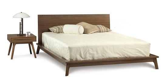 Copeland Furniture Catalina Bed