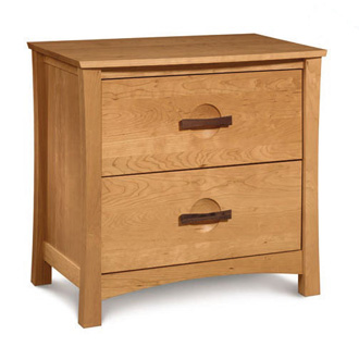 Copeland Furniture Berkeley Lateral File