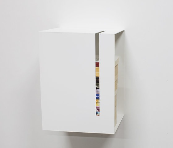 Cornelia Norgren Manhattan Shelf