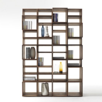 CR&S Riva 1920 Freedom Bookshelf