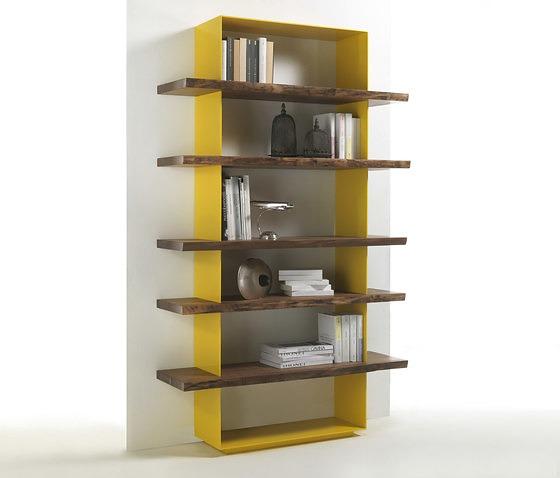 CR&S Riva 1920 Crazy Bookshelf