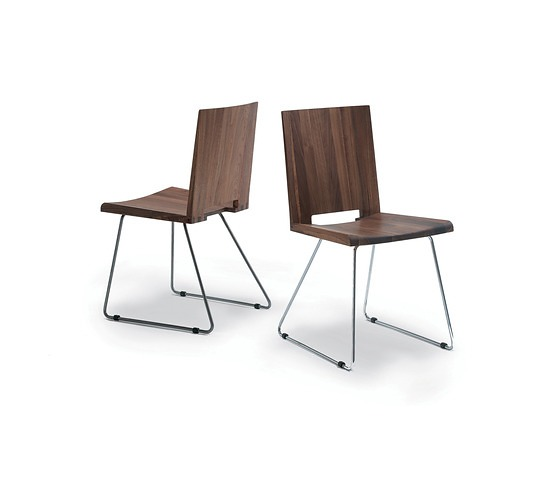 CR&S Riva 1920 Andy Chair