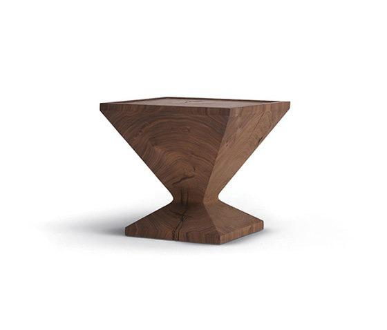 CR&S Riva 1920 Caramella Table