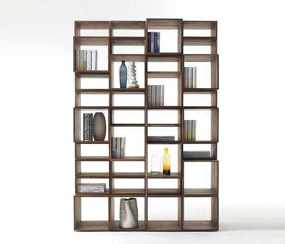 CR&S Riva 1920 Freedom Bookshelf