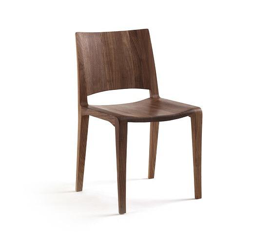 CR&S Riva 1920 Studio Piano Design Voltri Chair