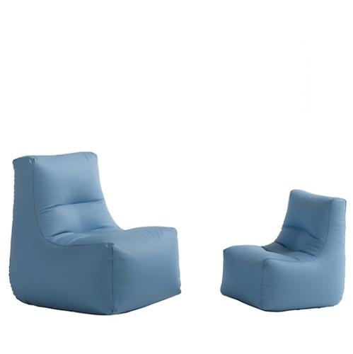 C.S.C. Morfino Lounge Chair