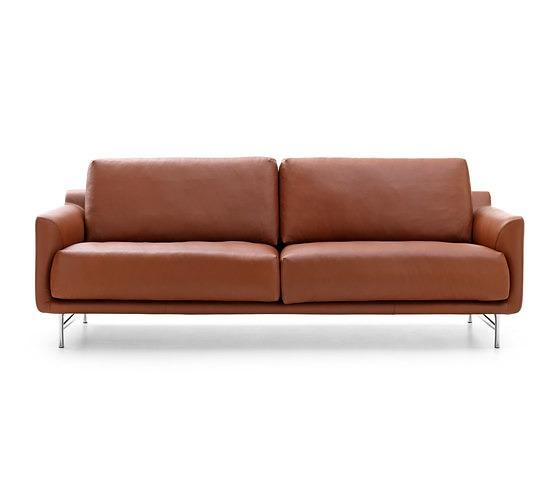 Cuno Frommherz Azzurro Sofa