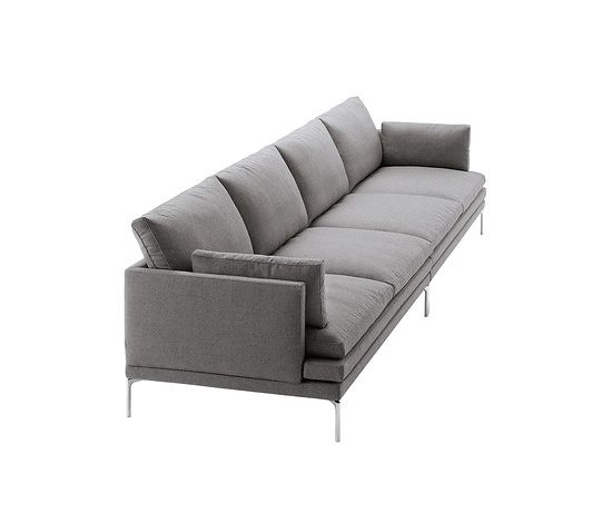 Damian Williamson William 1330 Seating Collection