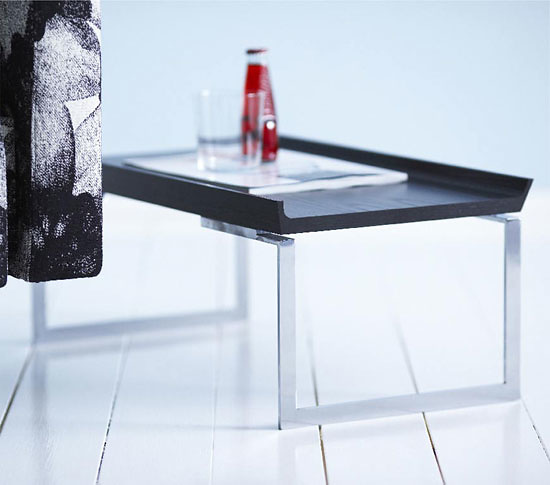 Dan Ihreborn Able Table