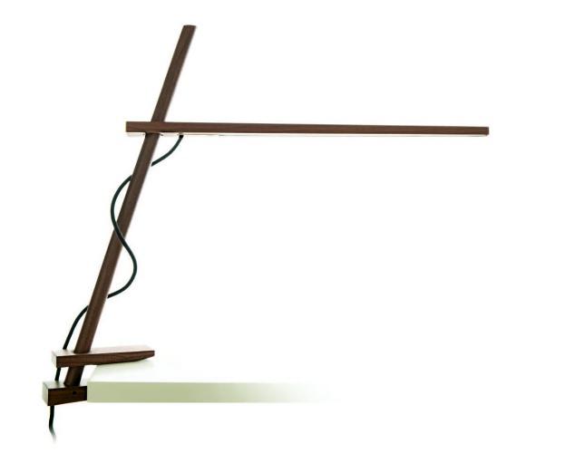 Dana Cannam Clamp Lamp