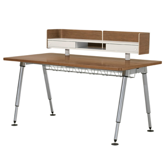 Daniel Korb Sense Desk And Media Cabinet