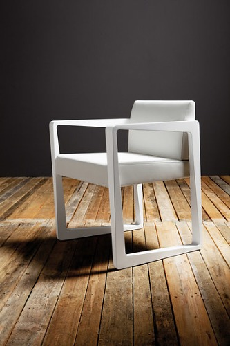 Daniel Fintzi Askew Seating Collection