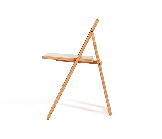 Daniela Gaffuri Folding Chair