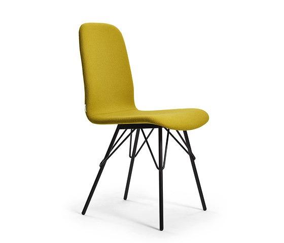 Daniele Lo Scalzo Moscheri Senia Chair