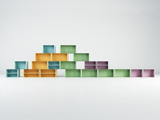 Daniele Lo Scalzo Moscheri Units Storage System
