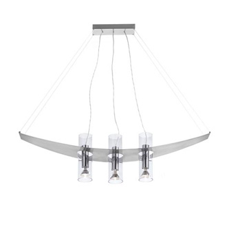 Danilo De Rossi Flexa Lamp