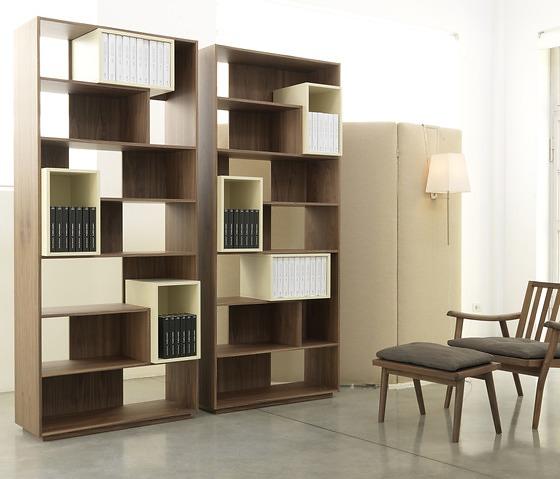 Danilo Cesana Puzzle 9700 Shelf