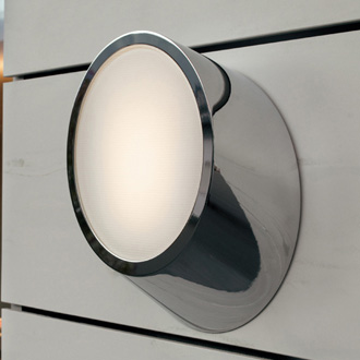 Dante Donegani and Giovanni Lauda Openeye Lamp