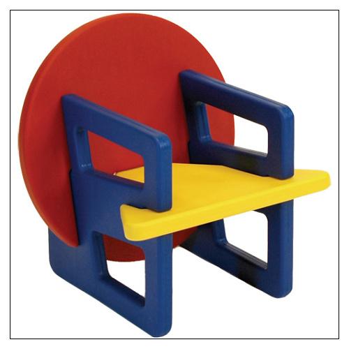 David Jones Puzzle Chair