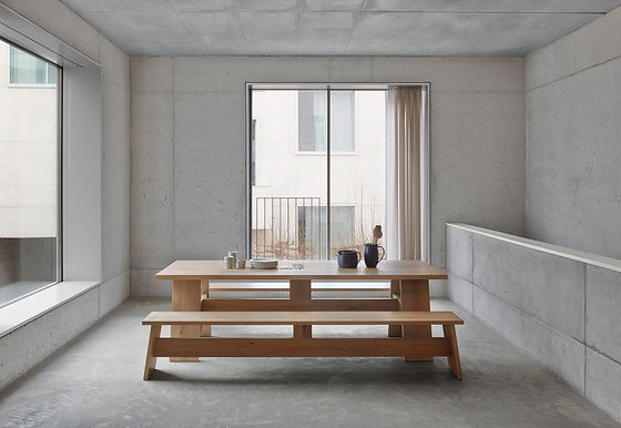 David Chipperfield Dc01 Fayland