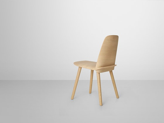 David Geckeler Nerd Chair