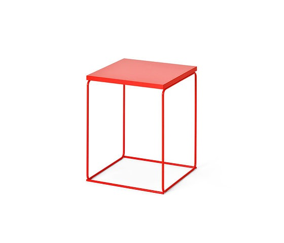 David Löhr Tangram Modular Side Table