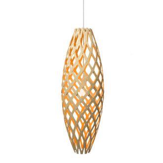 David Trubridge Hinaki Pendant Lamp