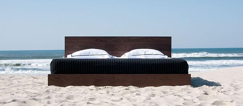 De La Espada Atlantico Bed