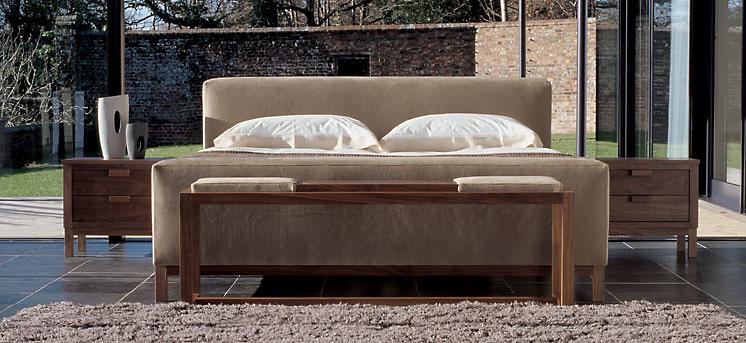 De La Espada Weekend Bed