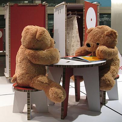 De Padova Kids Furniture