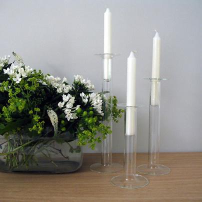 De Padova Klara Candlestick