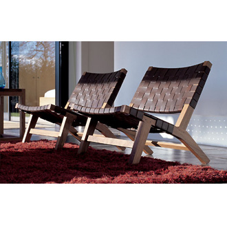 De La Espada Lounge Chair