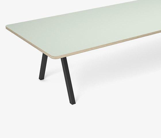 De Vorm Big Table