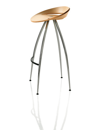 Design Group Italia I. D. Lyra Stool