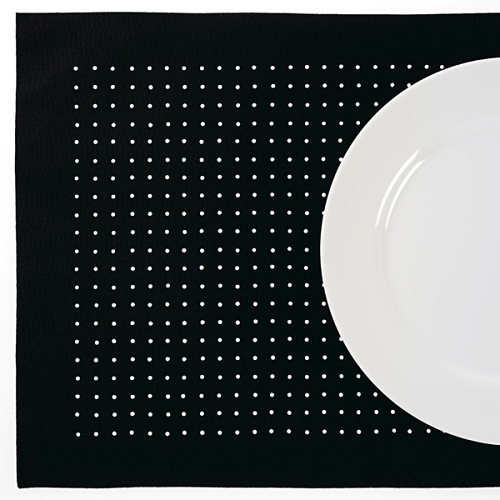 Design House Stockholm Placemat & Runner Hole