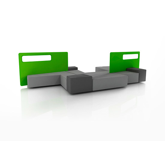 Design Studio O4i Diagonal Lobby Furniture