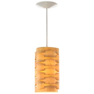 dform Basket Pendant Lamp