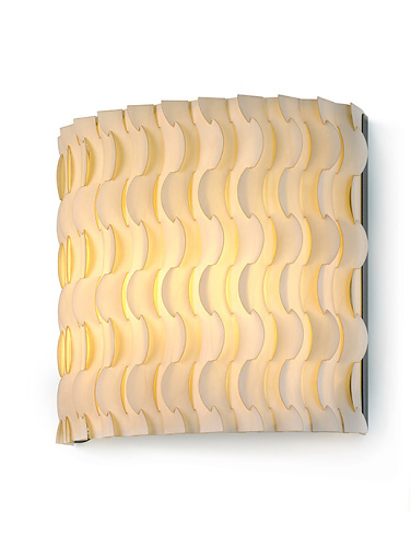 dform Small Pucci Sconce